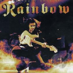 Rainbow - Very Best of Rainbow CD Cover Art