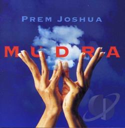 Joshua, Prem - Mudra CD Cover Art