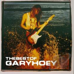 Hoey, Gary - Best of Gary Hoey CD Cover Art