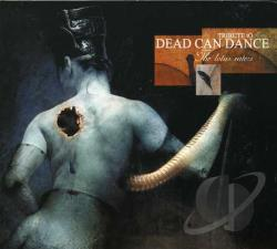 Lotus Eaters - Lotus Eaters: Tribute to Dead Can Dance CD Cover Art