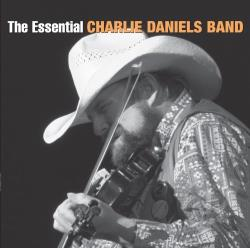 Daniels, Charlie - Essential Charlie Daniels Band CD Cover Art