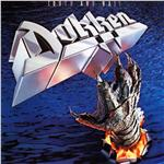 Dokken - Tooth And Nail DB Cover Art
