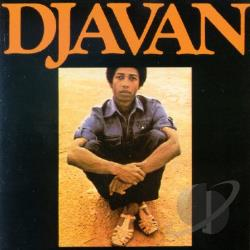 Djavan - Djavan (Cera de Indio) CD Cover Art