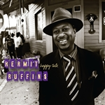 Ruffins, Kermit - Happy Talk CD Cover Art