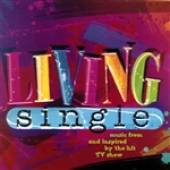 Living Single - Living Single (Music From And Inspired By The Hit TV Show) DB Cover Art