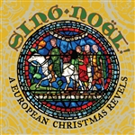 Revels - Sing Noel! CD Cover Art