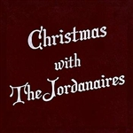 Jordanaires - Christmas With The Jordanaires DB Cover Art