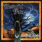 Mercyful Fate - In the Shadows CD Cover Art