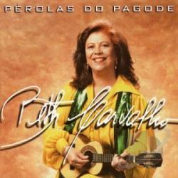 Carvalho, Beth - Perolas Do Pagode CD Cover Art