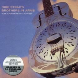 Dire Straits - Brothers In Arms SA Cover Art