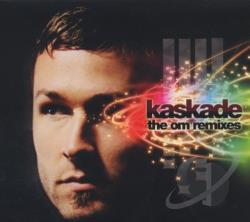 Kaskade - Om Remixes CD Cover Art