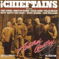 Chieftains - Another Country CD Cover Art