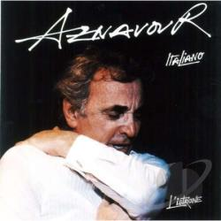 charles aznavour songs