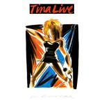Turner, Tina - Tina Live In Europe DB Cover Art