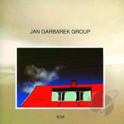 Jan Garbarek Group - Photo with Blue Sky, White Cloud, Wires, Windows and a Red Roof CD Cover Art