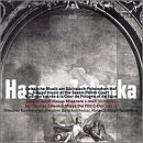 Hasse / Zelenka - Sacred Music at the Saxon-Polish Court CD Cover Art