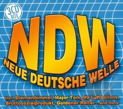 neue deutsche welle cd album. Black Bedroom Furniture Sets. Home Design Ideas