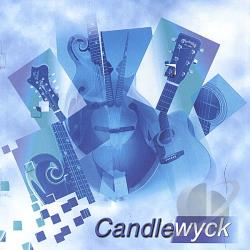 Candlewyck - Candlewyck CD Cover Art