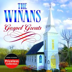 Winans - Gospel Greats CD Cover Art