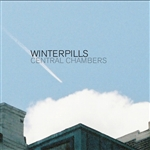 Winterpills - Central Chambers CD Cover Art
