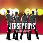 Jersey Boys - Jersey Boys DB Cover Art