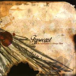 Typecast - Infatuation Is Always There CD Cover Art