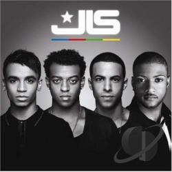 JLS - JLS CD Cover Art
