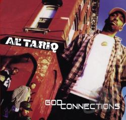 Tariq, Al - God Connections CD Cover Art