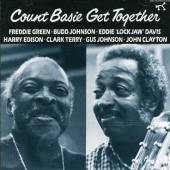 Basie, Count - Get Together CD Cover Art