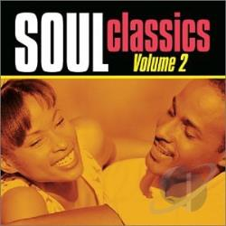 Soul Classics, Vol. 2 CD Cover Art