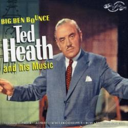 Heath, Ted - Big Ben Bounce CD Cover Art