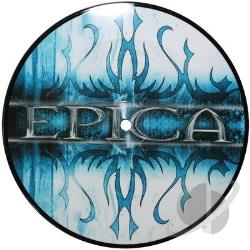 Epica - Chasing The Dragon (Picture Di 7 Cover Art