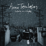 Ternheim, Anna - Leaving On a Mayday CD Cover Art