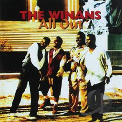 Winans - Let My People Go CD Cover Art