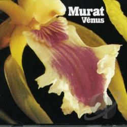 Murat, Jean-Louis - Venus CD Cover Art
