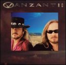 Van Zant - Van Zant II CD Cover Art
