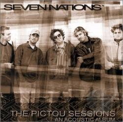 Seven Nations - Pictou Sessions: An Acoustic Album CD Cover Art