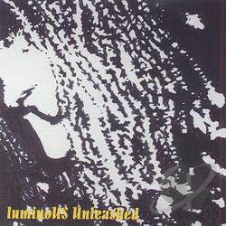 Luminous - Luminous Unleashed CD Cover Art