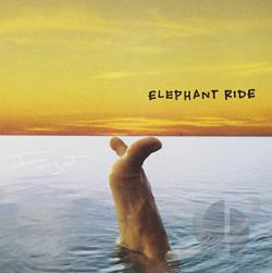 Elephant Ride - Forget CD Cover Art