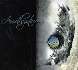 Amethystium - Evermind CD Cover Art