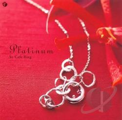Cafe Ring Platinum CD Cover Art