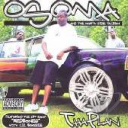 Osama And The Northside Taliban CD Cover Art