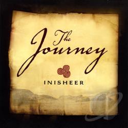 Inisheer - Journey CD Cover Art