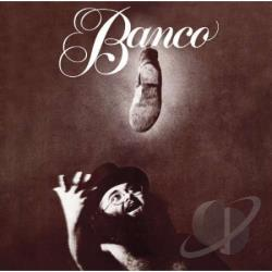 Banco - Banco CD Cover Art