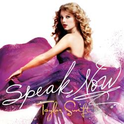 Taylor Swift Speak  Album Songs on Taylor Swift   Speak Now Cd Album