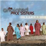 Anointed Pace Sisters - Return DB Cover Art