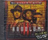 Bernstein, Elmer - Hoodlum CD Cover Art