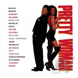Pretty Woman CD Cover Art
