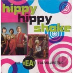 Hippy Hippy Shake CD Cover Art