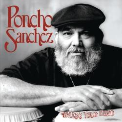 Sanchez, Poncho - Raise Your Hand CD Cover Art